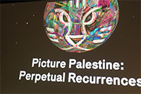 Picture Palestine, International Film Festival Rotterdam
